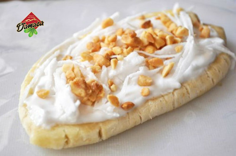 Instructions on how to make 2 dishes of Macca banana kernel ice cream is extremely easy and delicious