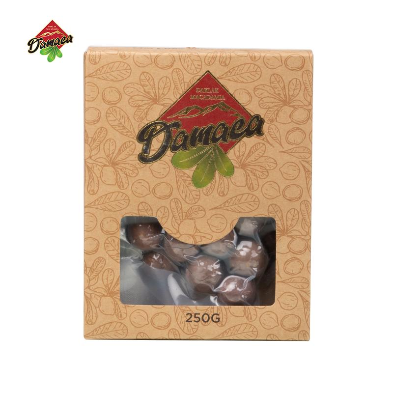 Macca brown box DAMACA 250g