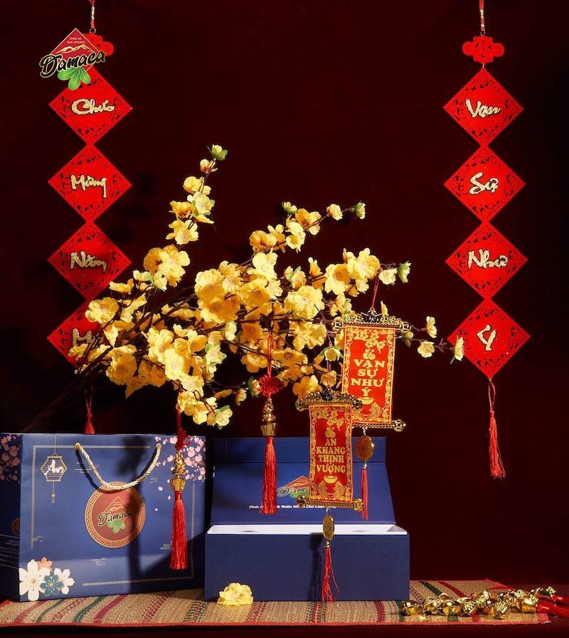 Set quà Damaca Nguyên Phương